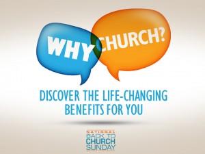 Why Church Image